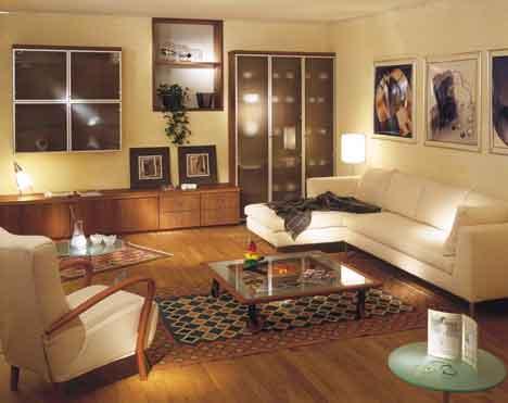 Boselli la casa ecologica buildlab com - Pitturare il soggiorno ...